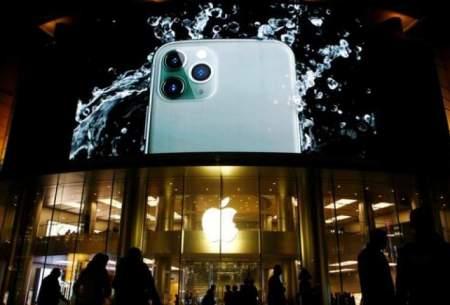 اپل تمام فعالیت های خود را در چین تعطیل کرد