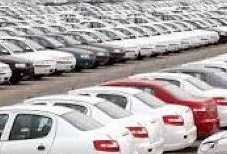 گرانی قیمت خودروهای داخلی بین۶ تا ۱۰میلیون
