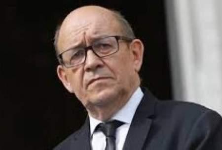 فرانسه خواستار آزادی شهروندان زندانی خود شد