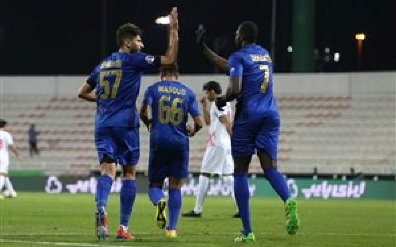 برگزاری بازی آسیایی استقلال در کویت