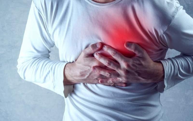 نشانههای نارسایی قلبی را جدی بگیرید