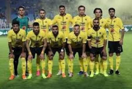 بازی سپاهان با النصر در بحرین برگزار میشود