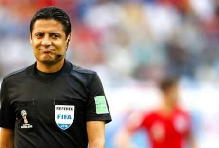ممنوعالتصویری یک چهره مطرح فوتبال؟