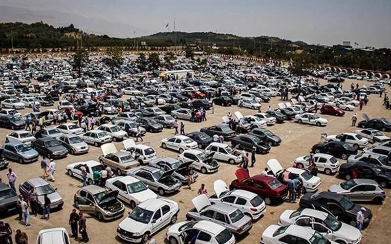 قیمت خودرو کماکان با تخته گاز بالا میرود