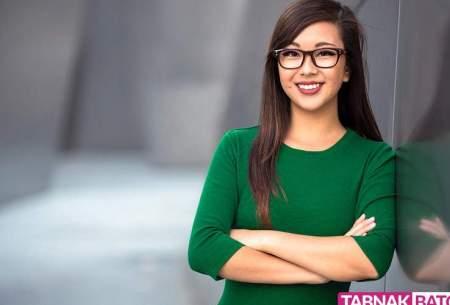 ممنوعیت عینک زدن زنان در شرکتهای ژاپنی