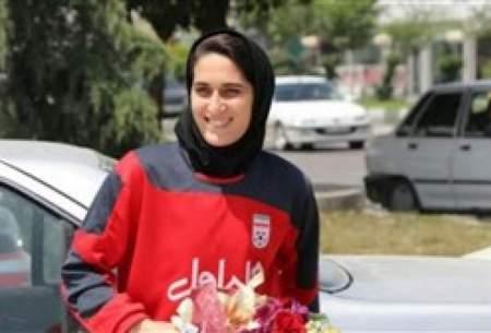 مقیمی، لژیونر جدید ایران در کویت!