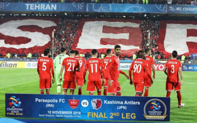 بردن لیگ قهرمانان آسیا چندمیلیارد تومان میارزد