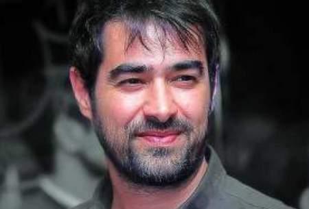 شهاب حسینی در فیلم «شین»/عکس