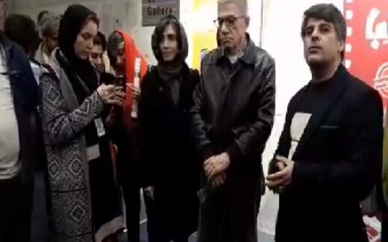 پاسخ تهیهکننده فیلم کیمیایی به انتقادات حسینی