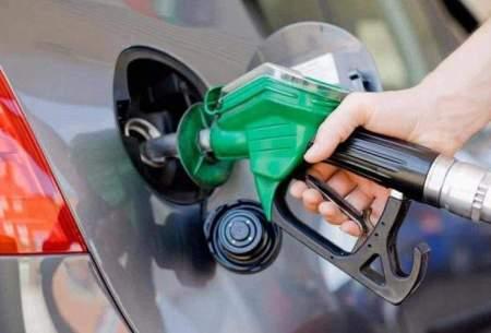 سهمیه بنزین تاکسی ها در بازار سیاه سوخت