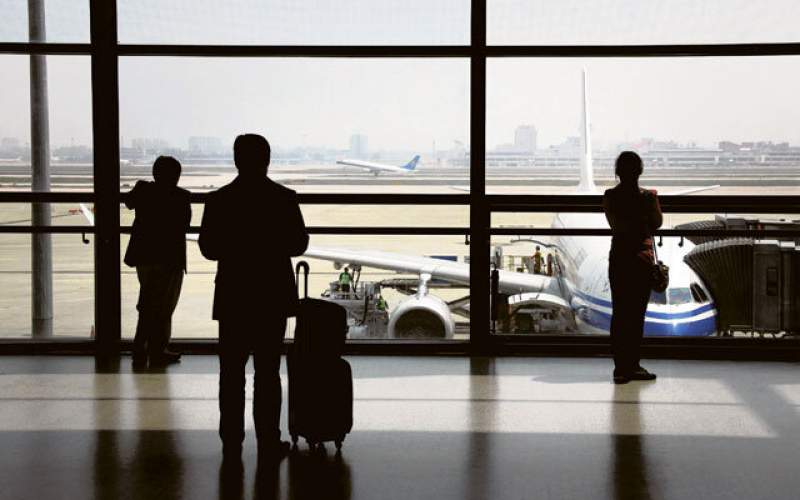 تعلیق پرواز به چین تمدید شد