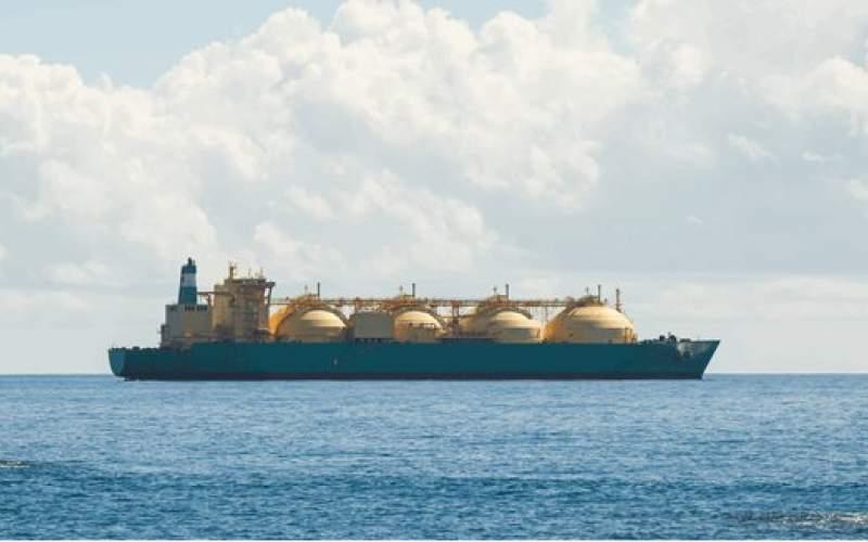 تانکرهای LNG بدون مشتری ماندند