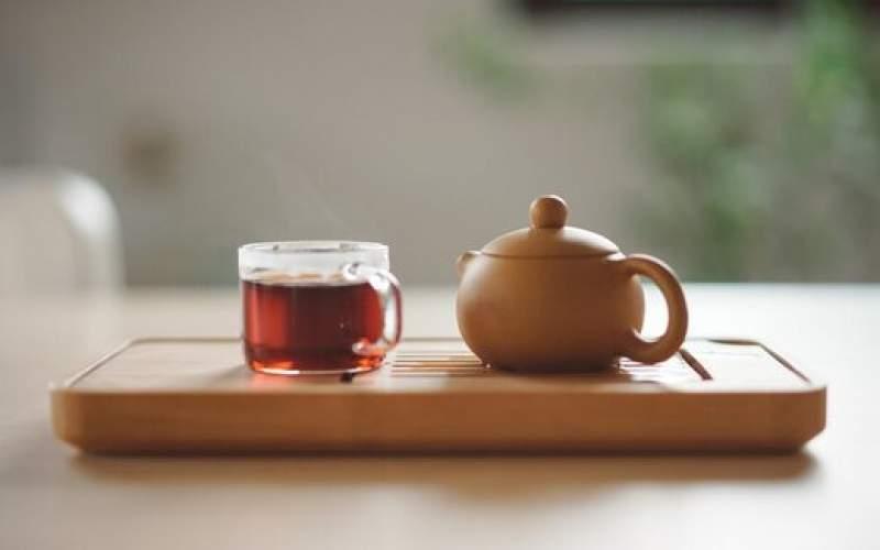 نوشیدن چای و کاهش خطر سکته!