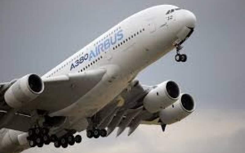 ایرباس سرعت تحویل هواپیما را بالا میبرد