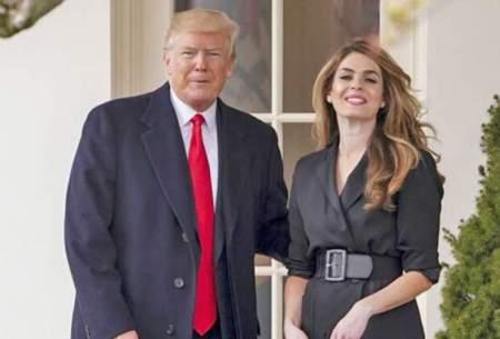 بازگشت دستیار جنجالی ترامپ به کاخ سفید