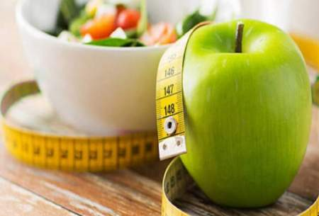 نخوردن غذا باعث کاهش وزن میشود؟