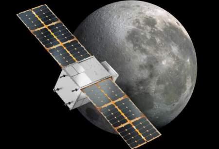 راکتلب تاسواره ناسا را به ماه میفرستد