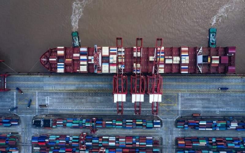 افزایش کالاهای آمریکایی معاف از عوارض واردات