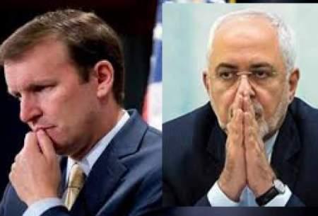 جنجال خبری پس از دیدار محرمانه ظریف با سناتور دموكرات