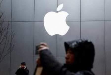 درآمدزایی اپل زیر تیغ کرونا !