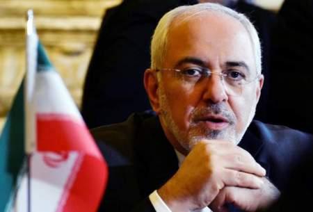 واکنش ظریف بهحواشی دیدارش با سناتورآمریکایی