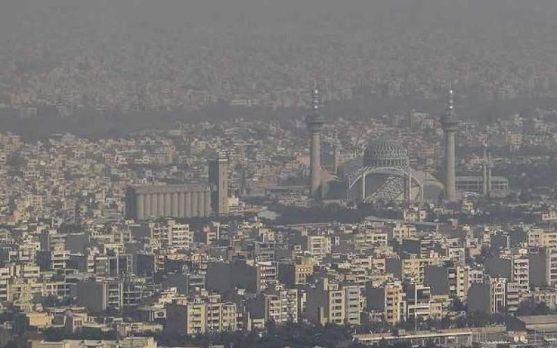 کاهش آلودگی هوا نیازمند راهکار اصولی است