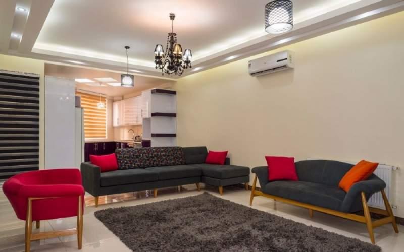 اجاره آپارتمان مبله مقرون به صرفه و زیبا برای سفر