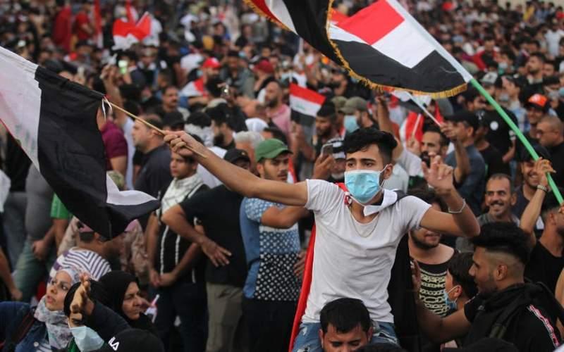 جدال سیاسی شدید در عراق قبل از جلسه پارلمان
