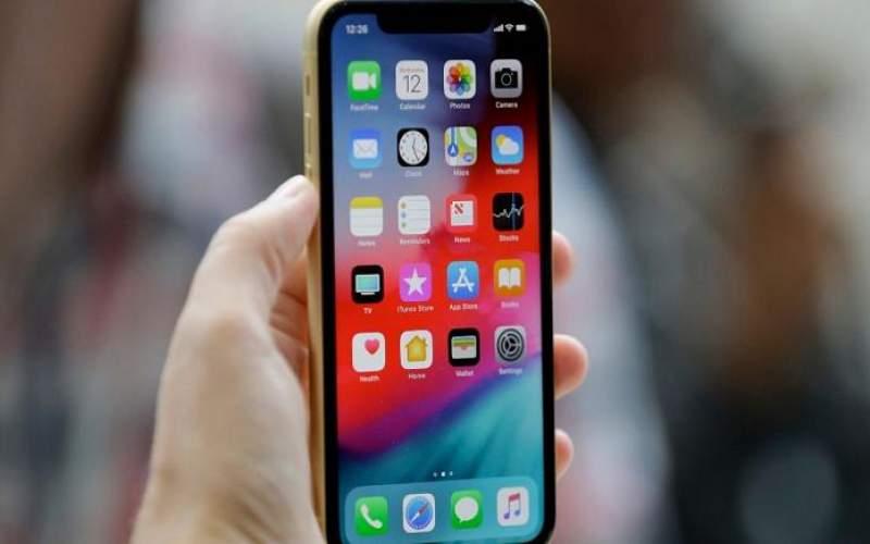 آیفون پرفروشترین تلفن همراه در سال ۲۰۱۹
