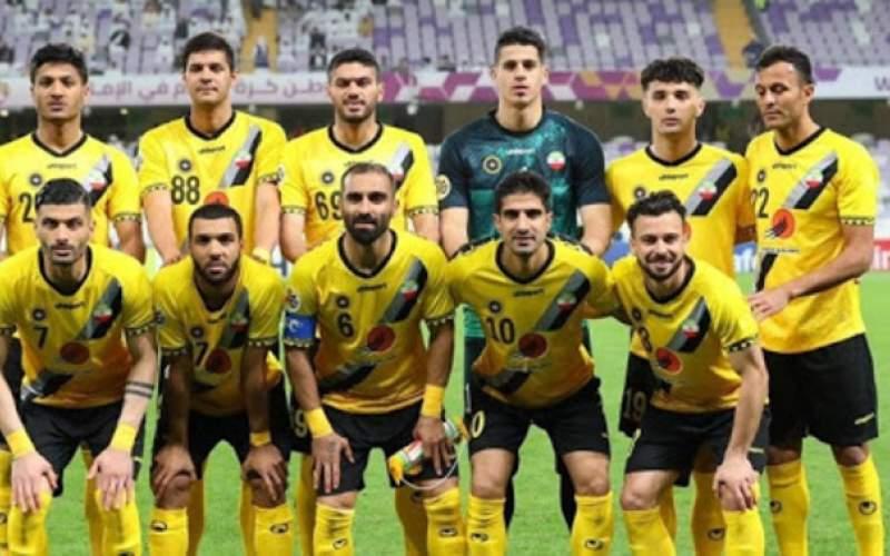 باشگاه سپاهان: بازیکنان ما کرونا ندارند