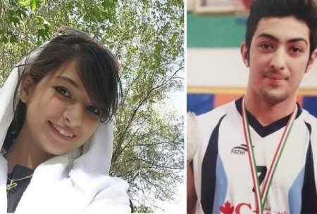 ناگفته های پدر و مادر غزاله از قتل دخترشان