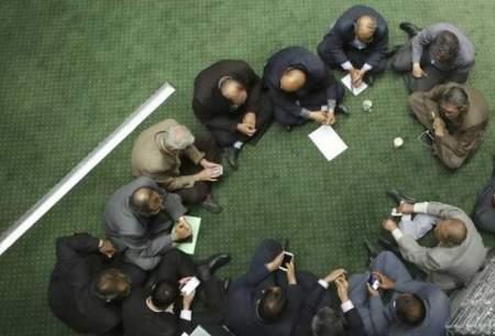 رونمایی از مردان پشتپرده مجلس یازدهم