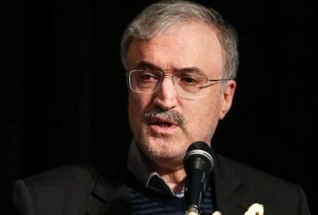 وزیر بهداشت: مدارس و دانشگاهها تا پایان سال تعطیل شدند