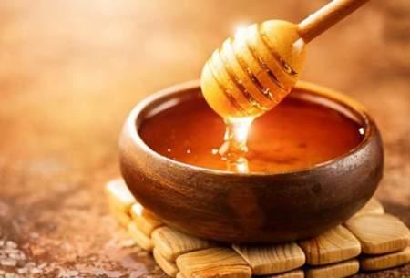 مزیتهای باور نکردنی عسل برای کاهش وزن