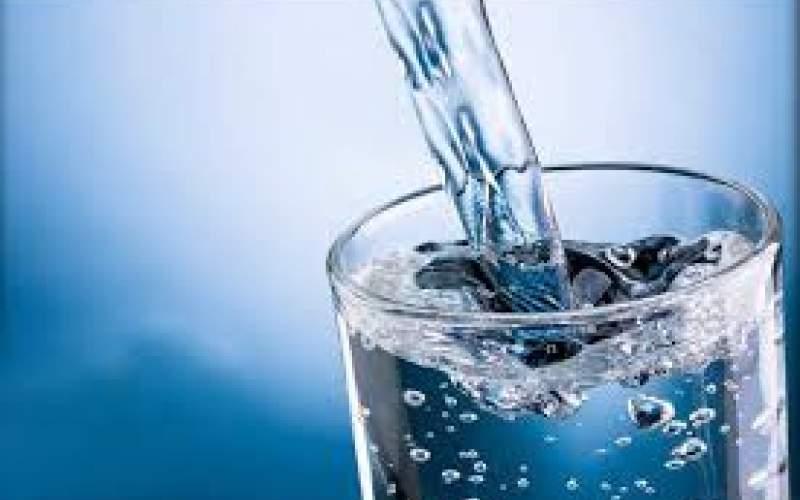 سالانه چه مقدار آب شرب در تهران مصرف میشود