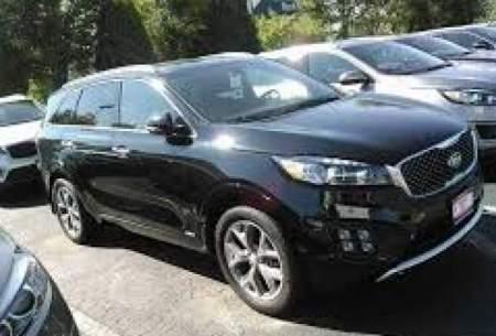 افت ۹۵ درصدی فروش خودروسازان کرهای!