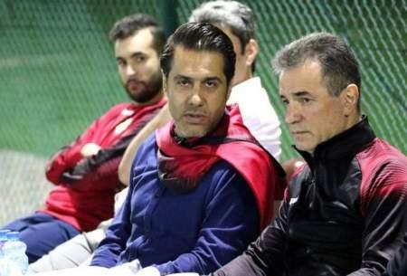 با استعفای انصاریفرد باید در انتظار واکنش نزدیکان او به این اتفاق مهم در باشگاه پرسپولیس بود