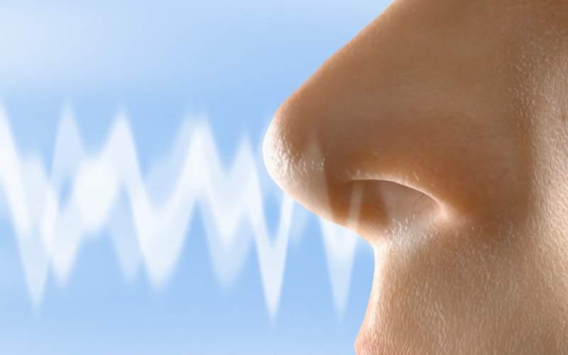شیوع اختلال بویایی با کرونا مرتبط است؟