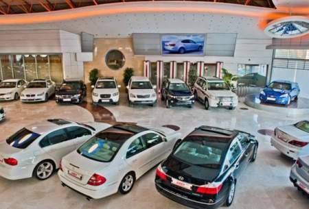 ریزش قیمت۷تا ۱۲میلیونی خودروهای داخلی