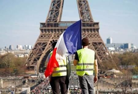 افزایش مبتلایان به کرونا در فرانسه به ۲۲۸۱ نفر