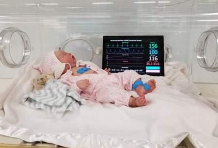 نظارت بر کودکان نارس با حسگرهای نوین