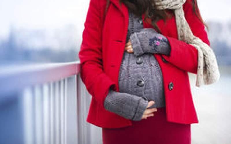 مادران باردار از منزل خارج نشوند
