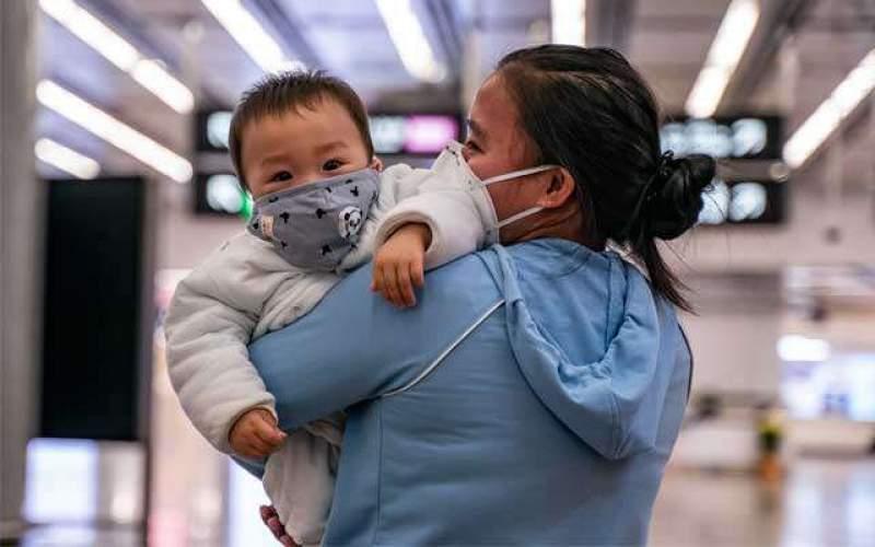 زنان باردار مبتلا به کرونا ویروس نگران نباشند