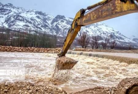 ستاد بحران کنترل سیل در اصفهان فعال شد