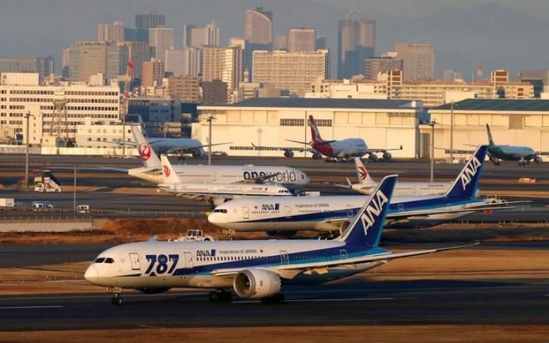 ژاپن: مسافران ورودی به کشور قرنطینه میشوند