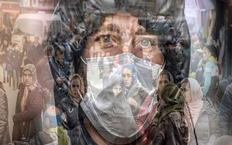 دولت توانایی قرنطینه کردن کشور را ندارد