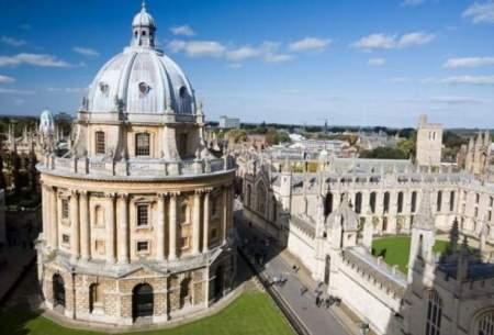 برترین دانشگاههای جهان در سال ۲۰۲۰ میلادی