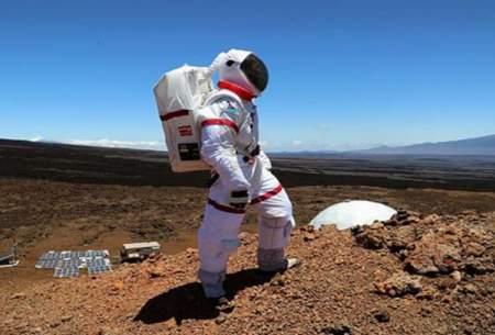 ناسا علاقمندان سفر به ماه را ثبت نام میکند