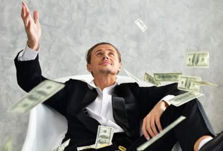 تعداد ثروتمندان دراین کشورهاروبه افزایش است
