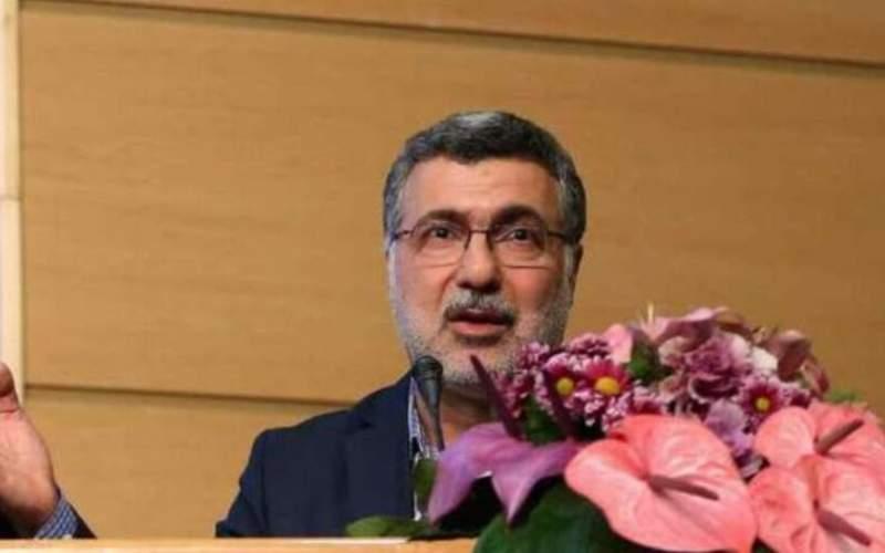 نامه رئیس نظام پزشکی ایران به رئیسجمهور